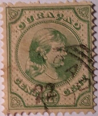 Curacao   Scott#20    Used Stamp ......worldwide Stamps