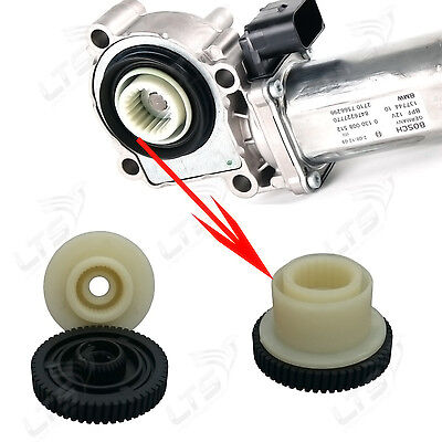 Bmw X3 E83 Gear Box Servo Actuator Motor Transfer Case Repair Kit 2004-2011