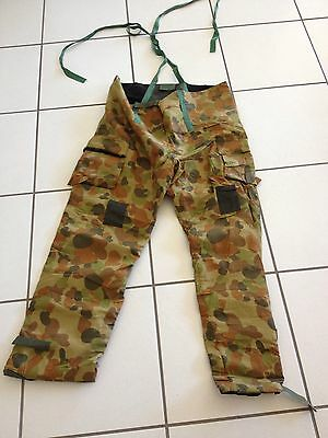 BRAND NEW! Army Camo Hunting Camping Fishing Pants Military Surplus