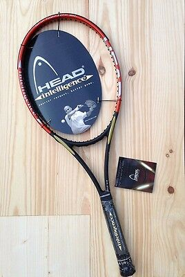Head Intelligence  i. radical midplus, NEW OLD STOCK, Grip 2, Made in Austria