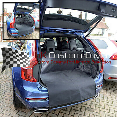 FITS NISSAN QASHQAI TAILORED BOOT LINER MAT DOG GUARD 2014 ON 5 SEATER 310