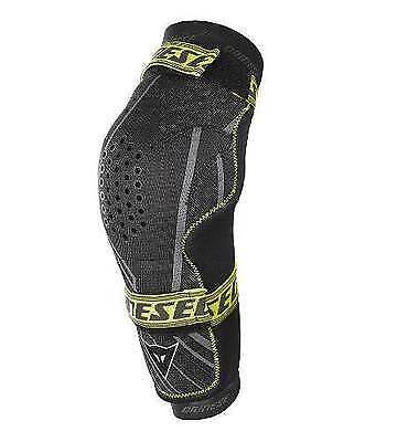 Dainese  Elbow Guard - Adult - Black -Medium -ONE ONLY