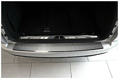 Stainless Steel Boot Edge Protector compatible with CITROEN C5 Tourer 2 II