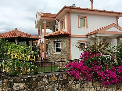 Dalyan Villa To Rent Private Pool And Gardens 3 Bedrooms Dalyan Turkey Sleeps 6