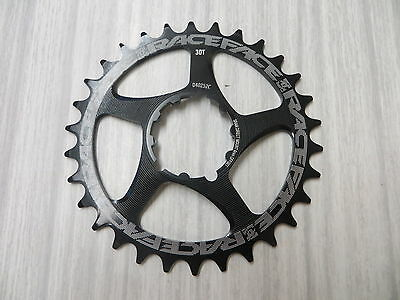 Race Face Direct Mount SRAM Fit Narrow Wide 30 Tooth Chainring -  6mm Offset