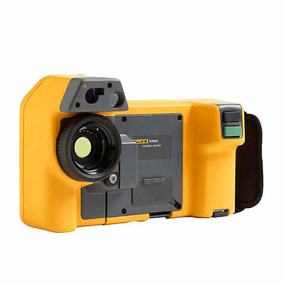 Fluke FLK-TIX500 60HZ Thermal Imager for Troubleshooting & Maintenance