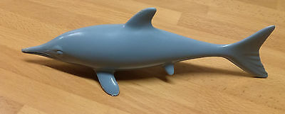 Vintage Natural History Museum Ichthyosaurus 1986 VGC