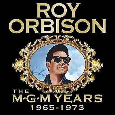 """Roy Orbison """"The MGM Years"""" Audio CD"""