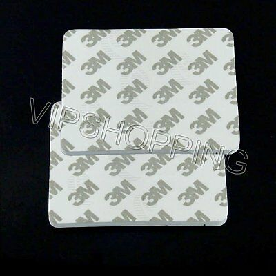 2piece 3M double side sided self adhesive foam pads Strong Sticky Mounting Tape