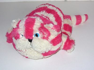 Deluxe  Bagpuss Microwavable  Heated Plush Soft Toy