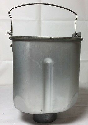 Black & Decker All in One Bread Maker Pan Model B1560 Replacement Part