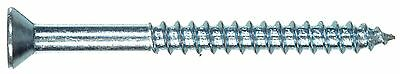 The Hillman Group 40027 6-Inch x 1-1/2-Inch Flat Head Phillips Wood Screw