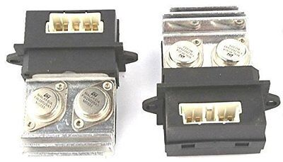 resistance chauffage renault 19 21 master 7701033535 7702206221 module puissance
