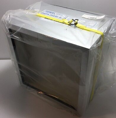 "Hepa Pleat II Cleanroom Filter 12"" x 12"" x 8"" STD12-12-08AEH2C5U-S Energy Saver"