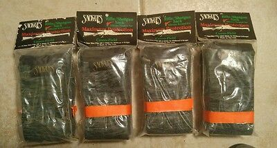 Sack-Ups: Rifle/Shotgun Sack, Silicone Treated (8 Total Items)