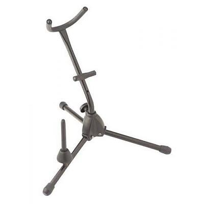 Stagg: Wis-A31 Saxophone And Flute/clarinet Stand. Para Saxofã³N Alto, Cla 7419