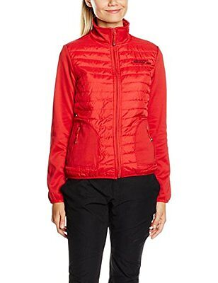 Rosso (Red) (TG. Small (taglia Produttore: Small)) Geographical Norway Tansa Lad