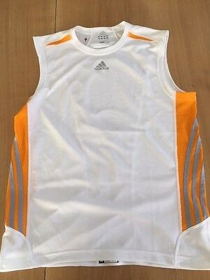 Superbe haut ADIDAS Climacool Taille M