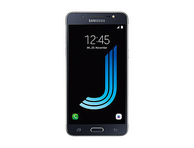 Samsung Galaxy J5 (2016) Duos 16GB Black