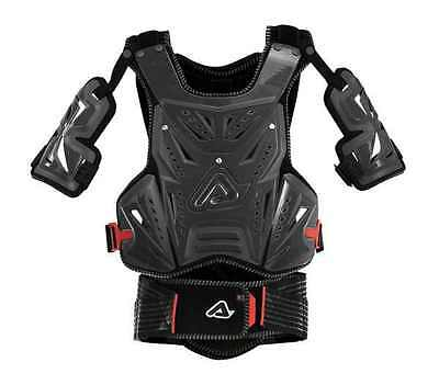 Acerbis mx cosmo 2.0 chest protector body armour black one size