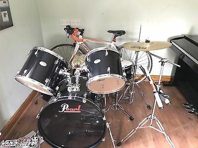 Drum kit, PEARL Forum Series