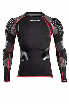 Acerbis Mx X-Fit Pro Body Armour Junior Youth Motocross Enduro Supermoto Sports