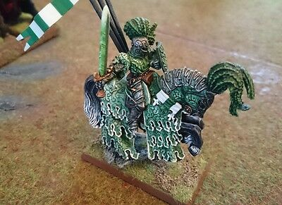 Warhammer Fantasy AOS Bretonnian Army well painted with trays #3