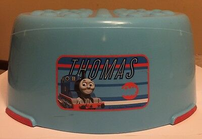 Thomas The Tank Engine Step Up Stool From Mothercare