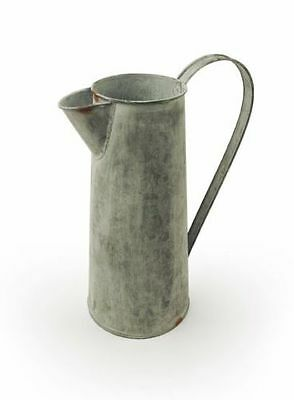 12 Distressed metal jugs wholesale bankrupt clearance stock