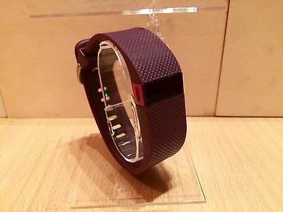 Pulsera Fitbit Charge HR Morada