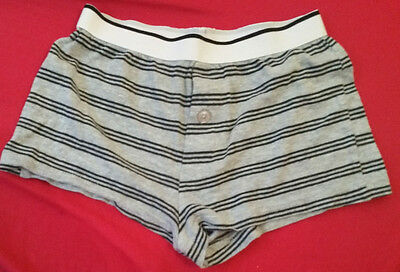 Boys Boxers Shorts Stripes Striped Kids Underwear 5-6 Years