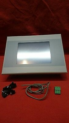 Micro Innovation Moeller Eaton Touch Operator Control Panel XV-252-57CNN-1-10