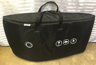 Bugaboo Transport/travel Bag. Fits EFrogs And Cameleon