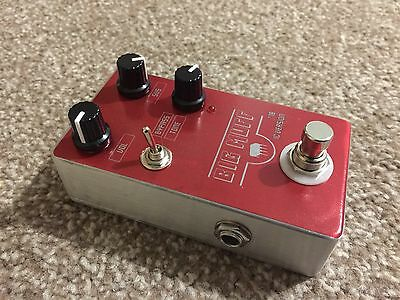 IC '78 BIG MUFF Guitar Pedal True Bypass