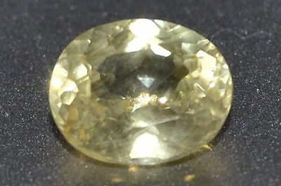 Rare n Valuable 1.11cts Natural Untreated Chrysoberyl Gemstone!!!