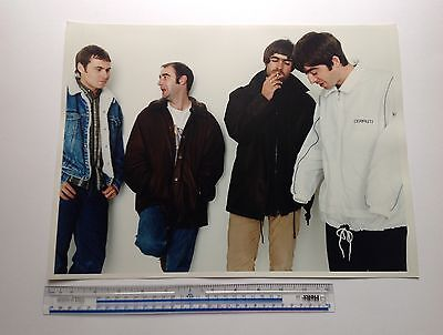 Oasis - Colour C-type Print / 16 inch x 12 inch hand printed colour photograph