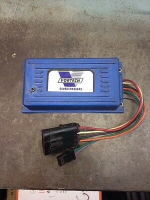 Vortech Boost Timing Master Manufactured By MSD