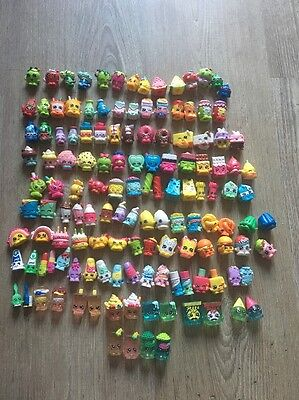 Complete Set Of Shopkins Season 1 (No Limited Editions)