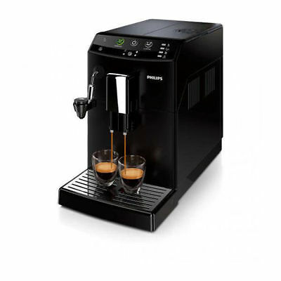 PHILIPS HD 8824/01 3000 Series automatic Cappuccino Espresso coffee maker black