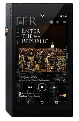 NEW Pioneer XDP-300R Hi-Res Digital Audio Player 32GB Android From JAPAN