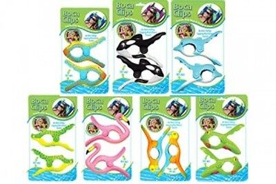 Boca Clips for Beach Towels (3)