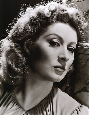 Greer Garson  FRIDGE MAGNET