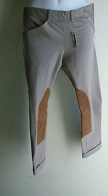 Tailored Sportsman Children's Trophy Hunter  Jods Sz 8 BNWT 2 Available
