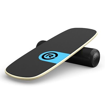 Revolution 101 Balance Board Trainer | Bongo Indo Surf Skate Fitness Training