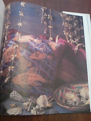 Beautiful Ehrman Tapestry Book ****************Birds And Beasts In Needlepoint