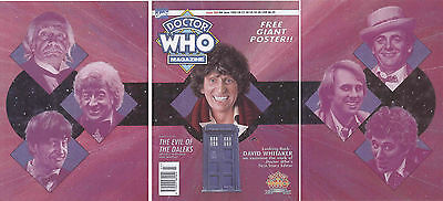 The  Doctor Who Magazine Dvd Rom Collection -Volume 2 / 176-280
