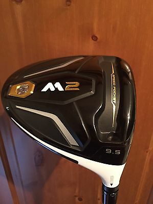 Taylormade M2 Driver Head Only
