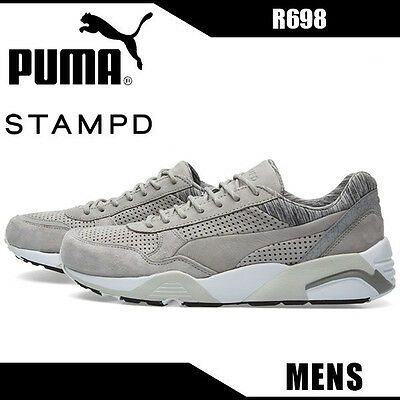 7616a105afa PUMA MEN S R698 X STAMP D  358736 03  Size13 Running shoes -  49.99 ...