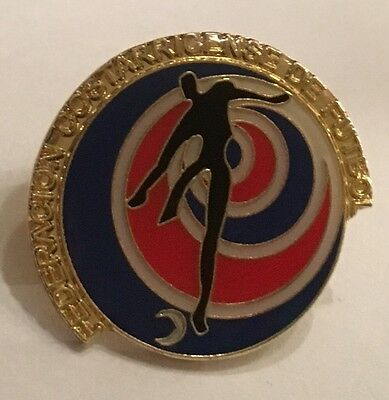 Costa Rica World Cup Rare Football Pin Badge With Germany 2006 Stamped On It