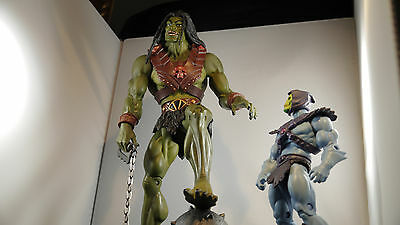 MOTUC - Skeletor 1st  - lose / loose - Masters of the Universe Classics